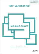 Making Space Bible Study Book PDF