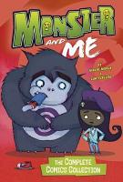 Monster and Me PDF