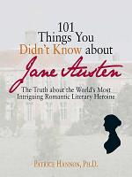101 Things You Didn t Know About Jane Austen PDF