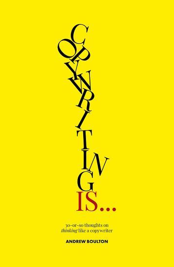 Copywriting Is    PDF