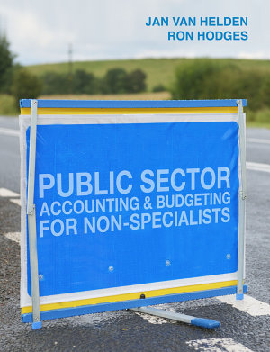 Public Sector Accounting and Budgeting for Non Specialists PDF