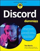 Discord For Dummies PDF