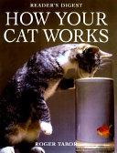 Roger Tabor's Cat Behavior