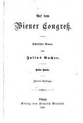 Auf dem Wiener Congrek