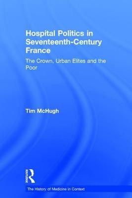 Hospital Politics in Seventeenth century France