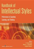 Handbook of Intellectual Styles PDF