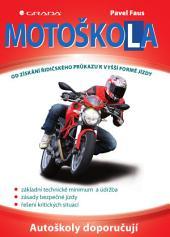 Motoškola: Od získání řidičského průkazu k vyšší formě jízdy