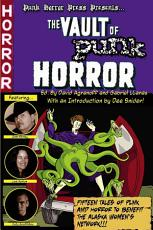 The Vault of Punk Horror PDF