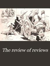 The Review of Reviews PDF