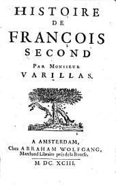 Histoire de François Second
