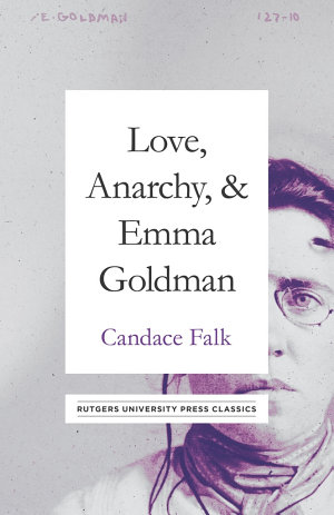 Love  Anarchy    Emma Goldman