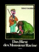 Das Biest des Monsieur Racine PDF
