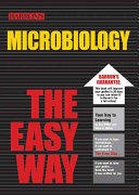 Microbiology the Easy Way PDF