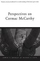 Perspectives on Cormac McCarthy PDF