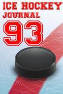 Ice Hockey Journal 93