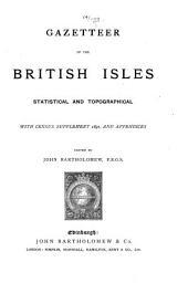 Gazetteer of the British Isles