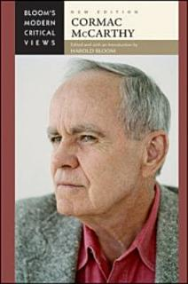 Cormac McCarthy Book