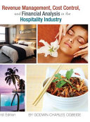 Revenue Management  Cost Control  and Financial Analysis in the Hospitality Industry PDF