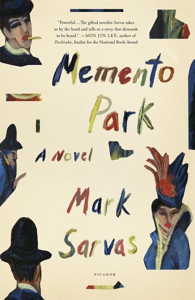 Download Memento Park Book