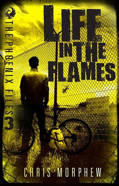 Download The Phoenix Files  Life in Flames Book
