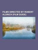 Films Directed by Robert Aldrich PDF