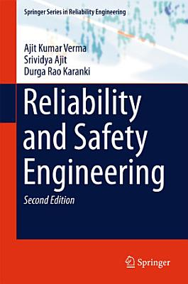 Reliability and Safety Engineering PDF