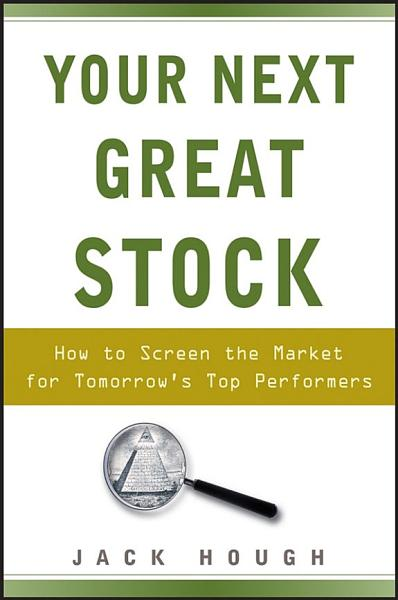 Your Next Great Stock