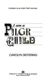 I Am A Pilgrim Child