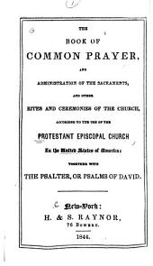 Psalms, in Metre, Selected from the Psalms of David: With Hymns, Wuited to the Reasts and Fasts of the Church, and Other Occasions of Public Worship