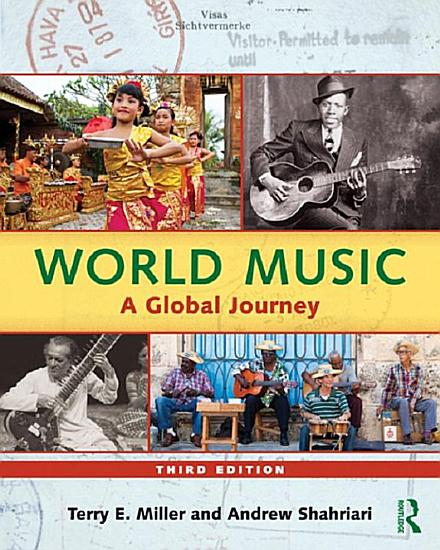 World Music PDF