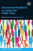 International Handbook on Ageing and Public Policy PDF