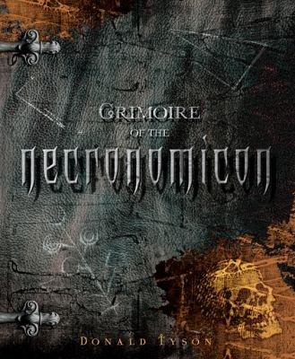 Grimoire of the Necronomicon PDF