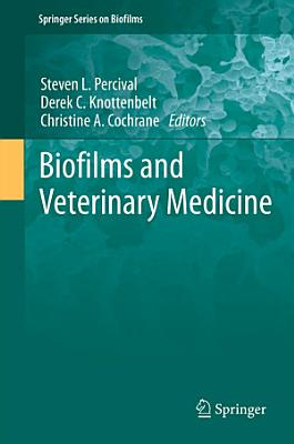 Biofilms and Veterinary Medicine PDF