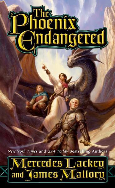 Download The Phoenix Endangered Book