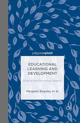 Educational Learning and Development PDF