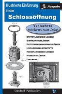 Illustrierte Einf  hrung in Die Schloss  ffnung PDF
