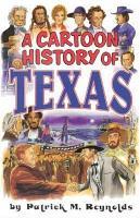 Cartoon History of Texas PDF