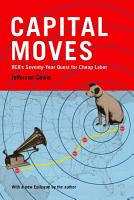 Capital Moves PDF