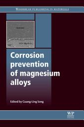 Corrosion Prevention of Magnesium Alloys