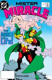 Mister Miracle (1988-) #5