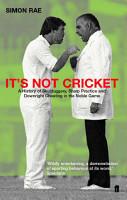 It s Not Cricket PDF