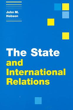 The State and International Relations PDF