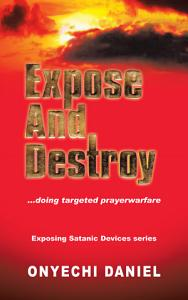 EXPOSE AND DESTROY PDF