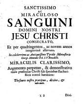 Margarita coelestis, seu Status religiosus ascetico-theologice expensus, ad mentem SS. Augustini, Anselmi et Thomae Aquinatis... efformatus... authore A. R. P. Joanne-Evang. Rottner,...