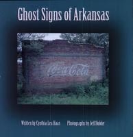 Ghost Signs of Arkansas PDF