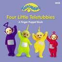 Four Little Teletubbies PDF