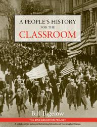 A People's History for the Classroom