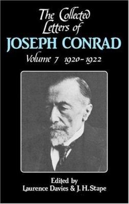 The Collected Letters of Joseph Conrad  1861 1897 PDF