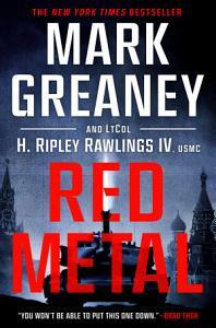 Red Metal Book
