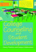 College Counseling and Student Development PDF